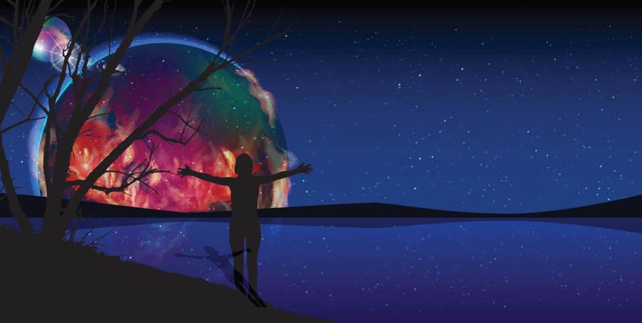 Solseil – framtiden innen romreisen