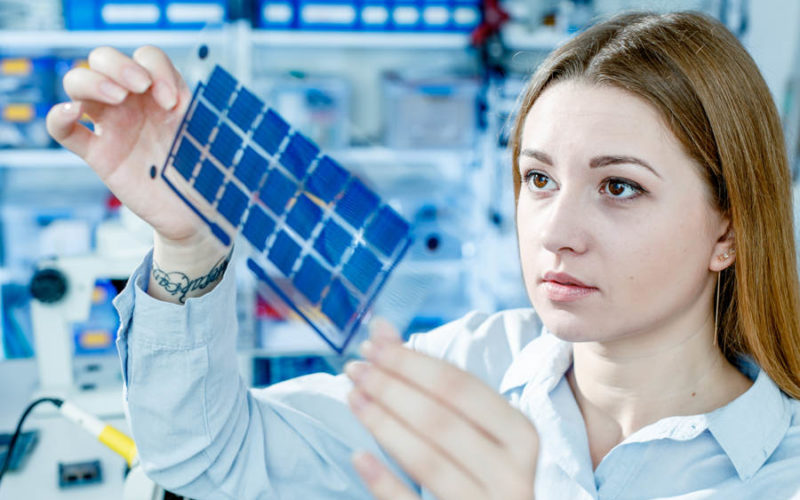 Solenergi erobrer stadige nye områder