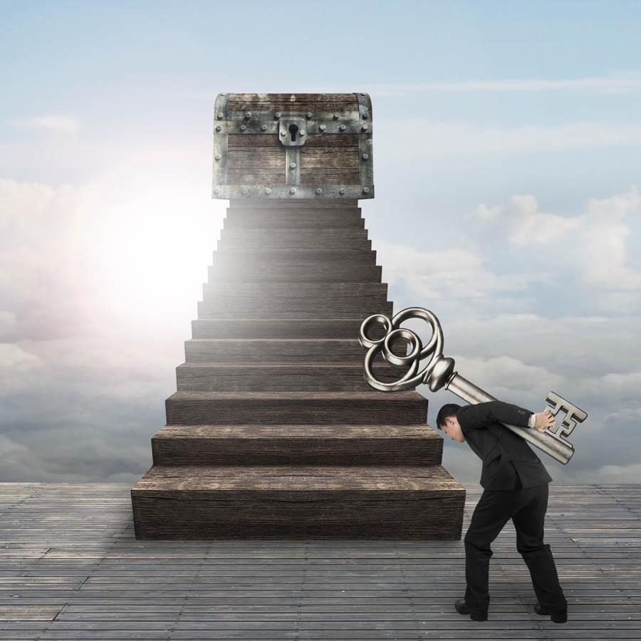 Varmelagring av solenergi