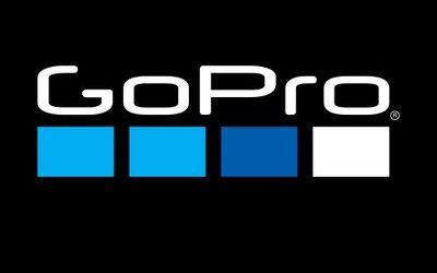 GoPro med solcelle