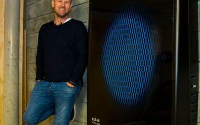 Lyse er først med strømlagring til norske hjem