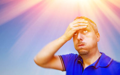 Solvarme til nytte og besvær