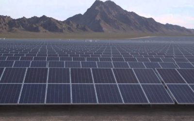 Boulder Solar 1 – Las Vegas